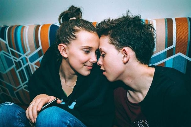 Entertainment Millie Bobby Brown And Jacob Sartorius Break Up After
