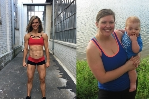 How Brianna Lost 45 Kilos in 1 Year and Still Ate 8 Times a Day