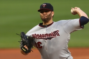 MLB trade news: Yankees get Lance Lynn from Twins for Tyler Austin