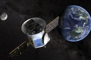 NASA's TESS Space Telescope Begins Hunt for New Planets