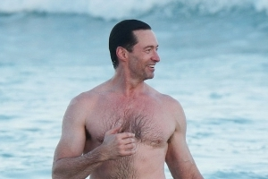 SECRETS OF AN A-LIST BODY: This week, how to get Hugh Jackman's abs