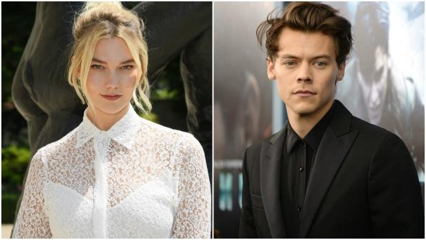 Karlie Kloss And Harry Styles 23