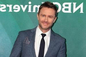 Chris Hardwick to Return to NBC Following Abuse Allegations