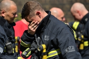 Grenfell firefighters 'punished beyond anything ever experienced before'