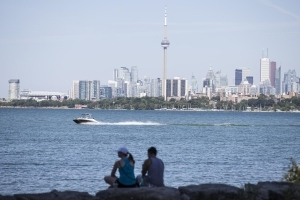 Toronto-area condo sales cool as fewer developments launched