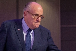 Giuliani to Mueller: 'Put up or shut up'