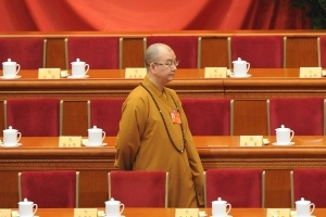 Top monk accused of coercing nuns into sex