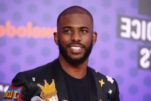 Chris Paul: Why He's OK With His Son Liking Soccer More Than Basketball