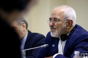 Iran's foreign minister says China 'pivotal' to salvaging its nuclear deal