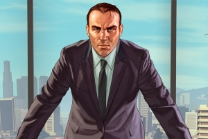 Sales of 'Grand Theft Auto V' Approach 100M, Continues to Fuel Take-Two Success