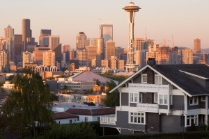 Seattle housing market is under pressure as Chinese buying 'dries up'
