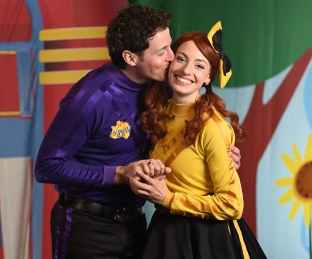 This is heartbreaking news for parents and children around Australia as The Wiggles' power couple Emma Watkins and Lachlan Gillespie announce they are divorcing after two years of marriage.: The Wiggles' Emma Watkins and Lachlan Gillespie announce divorce