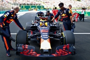 'Sad' Ricciardo says time was right to leave Red Bull