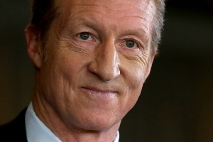 Steyer presses Dems on impeachment before receptive Netroots audience