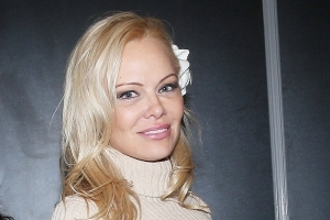 This billionaire is reportedly trying to woo Pamela Anderson