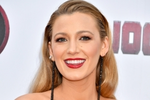 Blake Lively Shares Amazing Throwback From 1997 Spice Girls Concert