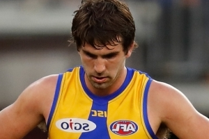 Gaff didn't mean to punch his jaw: Simpson