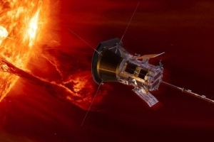 NASA's Parker Solar Probe Set to Launch