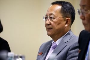 North Korean Foreign Minister Heads to Iran