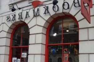 UK bookstore attacked by 'mask-wearing fascists'