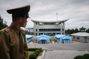 In Rare Move, North Korea Releases South Korean It Detained