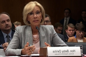 Senate Dems want answers on rescinded affirmative action guidance