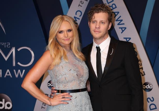 Slide 25 of 92: It's over for Miranda Lambert and musician Anderson East after two and a half years of dating. In Touch reported on Feb. 27 that the pair grew apart while touring separately. Though neither's rep would confirm the news, People magazine noted that Anderson had stopped following Miranda on Instagram. Two months later in April, multiple sources confirmed the split to Us Weekly. But just weeks later, both Us and In Touch learned that Miranda had moved on with another musician, Turnpike Troubadours frontman Evan Felker -- allegedly when she was still with Anderson and Evan was still married to his accountant wife.