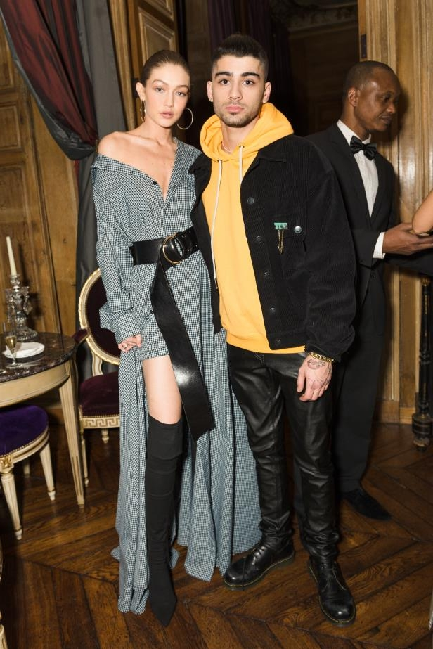 Slide 37 of 92: Model Gigi Hadid and singer Zayn Malik broke up in early March after more than two years as a couple, The Sun reported on March 13. Hours later, the former couple confirmed the news with separate Twitter posts.