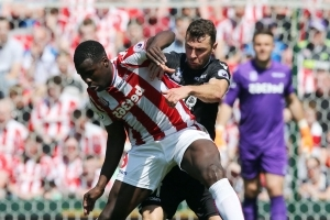 Everton confident of landing Kurt Zouma