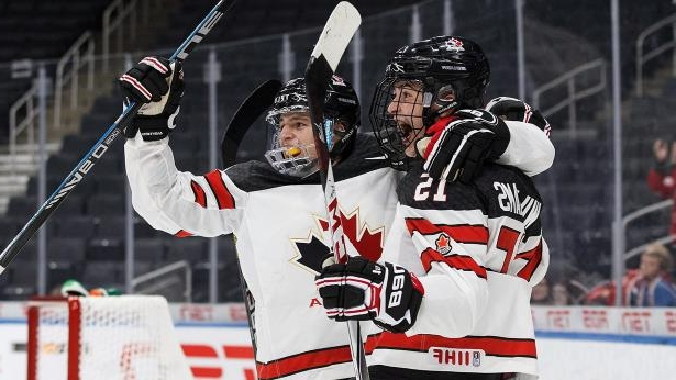 First glance at future Canadian stars brings intrigue, but few fans