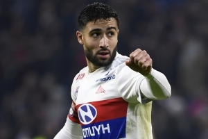 'For now, he is a Lyon player' - Genesio braced for more Fekir interest