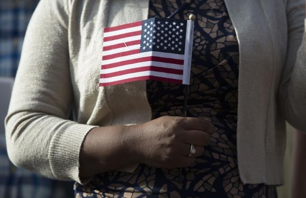 US: Can't immigrants get citizenship through marriage? For