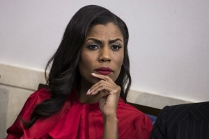 Omarosa secretly recorded Trump: report