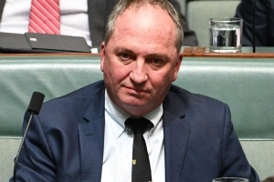 PM used my affair for personal gain: Joyce
