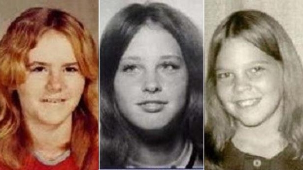 Offbeat: Texas girls cold case disappearance could be solved