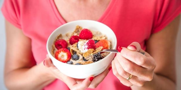 High-fibre diets could cut anxiety and depression, researchers have revealed. A link between foods like wholewheat pasta, nuts and fruit show that these reduce stress disorders: This is what you should eat if you are stressed
