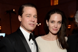 Angelina Jolie may ask court for more of Brad Pitt's money