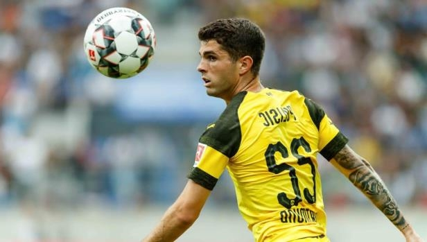 Borussia Dortmund v S.S.C. Napoli - Pre-Seaon Friendly