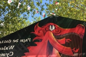 Festival Interceltique de Lorient: la culture galloise à l'honneur