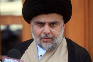Iraqi cleric Sadr wins vote recount: electoral commission