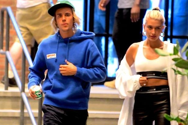 Justin Bieber reveals why he was crying in public with Hailey Baldwin after worrying fans