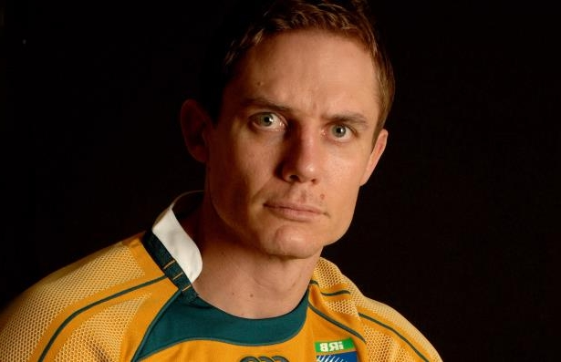 Legendary Test five-eighth and current Wallabies assistant coach Stephen Larkham has been inducted into the World Rugby Hall of Fame.
