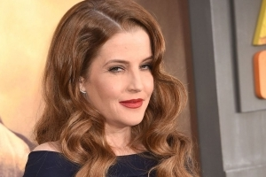 Lisa Marie Presley Opens Up About Her Past Struggles With Drug Addiction: 'I've Come a Long Way'