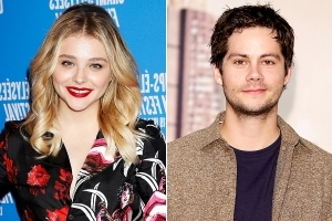 New Couple Alert? Dylan O'Brien Spotted With Chloe Grace Moretz Years After His Crush