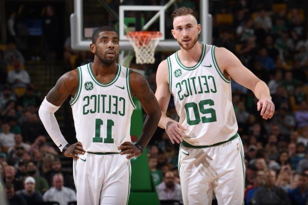 Sport: John Wall questions how Celtics will mesh with Kyrie Irving