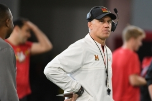 McNair's lawyer calls for Durkin to be fired as Maryland's coach