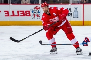 A 'C' change in store for Detroit Red Wings? Here are six options