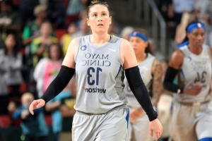 Lindsay Whalen to retire at conclusion of 2018 season