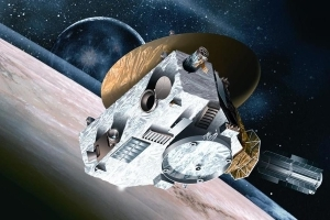 New Horizons Spacecraft Sees Possible Hydrogen Wall At The End Of The Solar System