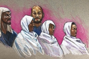 What we know about the New Mexico compound suspects